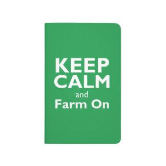 Farm On Journal