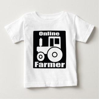farm-shirts-2 baby T-Shirt