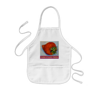 Farm Stand Fresh Kids' Apron