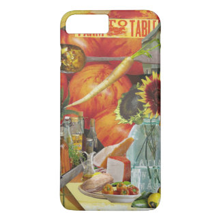 Farm to Table iPhone 7 Plus Case