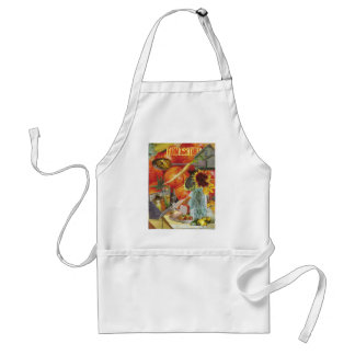 Farm to Table Standard Apron