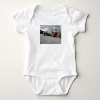 Farm Tractor Tshirt