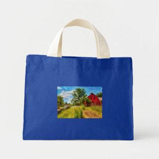 Farm - Where the Farmer lives Bag