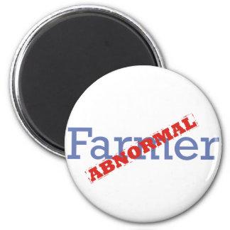 Farmer / Abnormal Refrigerator Magnet