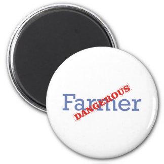 Farmer / Dangerous Magnet