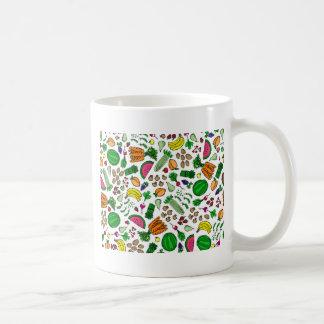 Farmer s Market Medley Coffee Mug