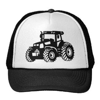 Farmer Tractor Trucker Hats