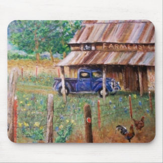 Farmers Co-Op Mouse Pad