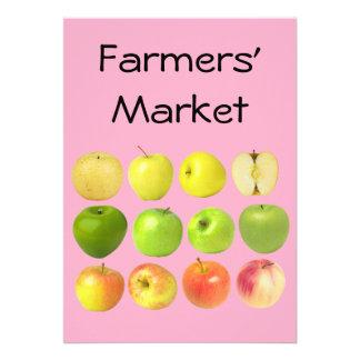 Farmers Market Announcement