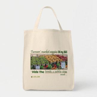 Farmers' Market (Junk Food) Bag