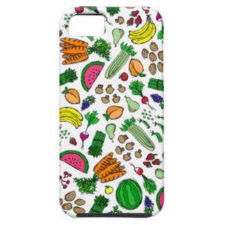 Farmer's Market Medley Case For The iPhone 5