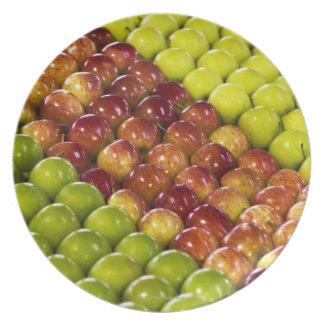 Farmer's Market Plate
