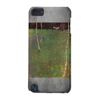 Farmhouse lg by Gustav Klimt iPod Touch 5G Case