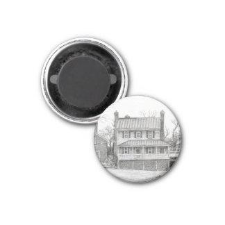 Farmhouse Magnets