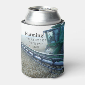 Farming Beer Cooler