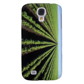 farming, crops, garden, ,iphone case,FFA, soybean Galaxy S4 Cover
