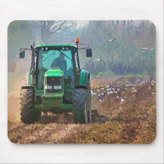 FARMING MOUSE PAD