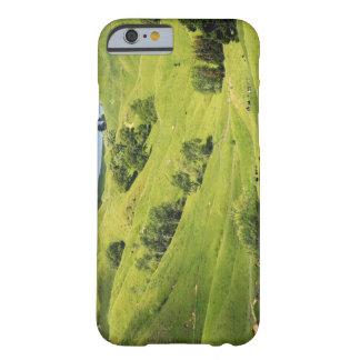 Farmland near Gisborne, New Zealand Barely There iPhone 6 Case
