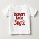 Farmor's Little Angel Tee Shirts