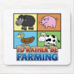 Farmville Mouse Pad 1