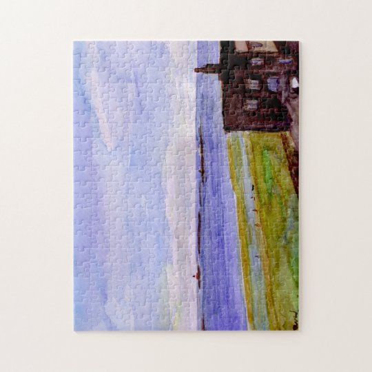 Farne Islands Jigsaw puzzle