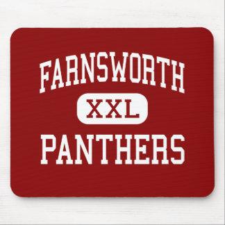 Farnsworth - Panthers - Middle - Sheboygan Mouse Mat