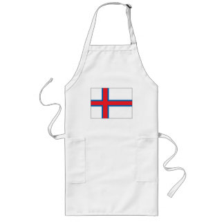 Faroe Islands Apron