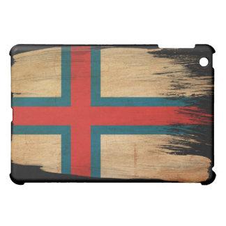 Faroe Islands Flag iPad Mini Cases