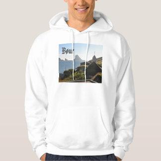 Faroese Village of Bøur: Shirt
