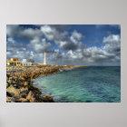 Farol - Culatra Island Poster