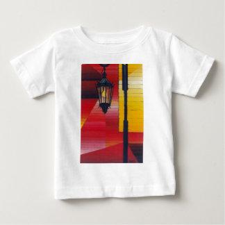 Farol (La Boca Lamp) Baby T-Shirt
