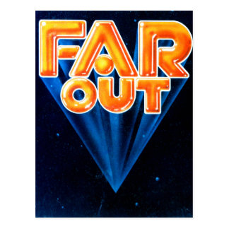 FarOut1 Postcard
