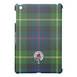 Farquharson Clan Tartan iPad Mini Case