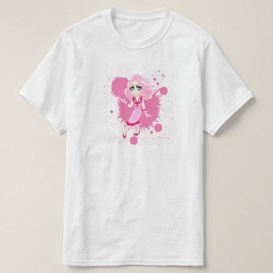 Farrah Moan t-shirt