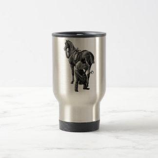 Farrier Travel Mug