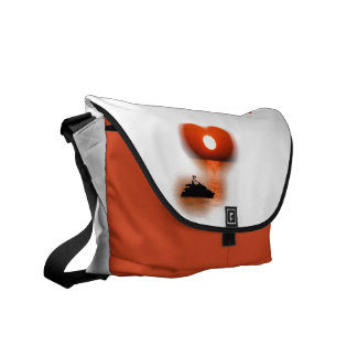 farrowed: love boat courier bags