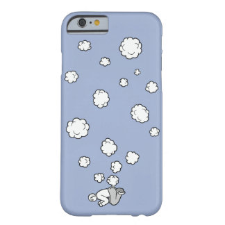 Fart Cloud (All Phone Cases) Barely There iPhone 6 Case