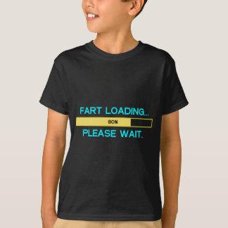 Fart loading... Please wait Shirts