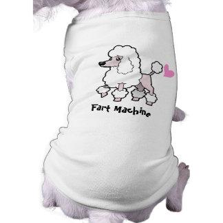 Fart Machine (poodle show cut) Shirt