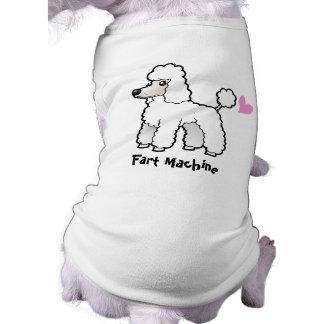Fart Machine (puppy cut poodle) Shirt