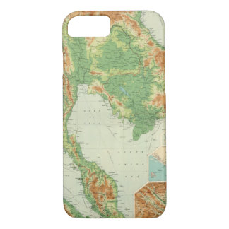 Farther India iPhone 8/7 Case