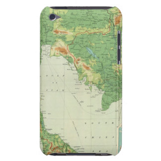 Farther India iPod Touch Case