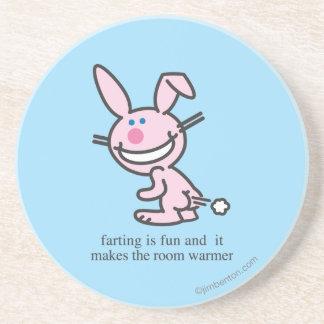 Farting is Fun Coaster