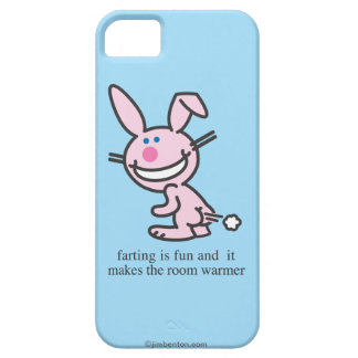 Farting is Fun iPhone 5 Case