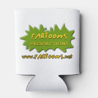 FARToons Koozie