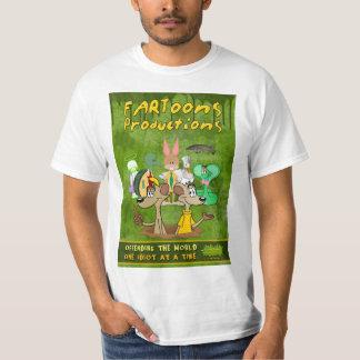 FARToons T-Shirt