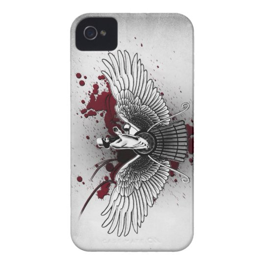 Farvahar Iphone case