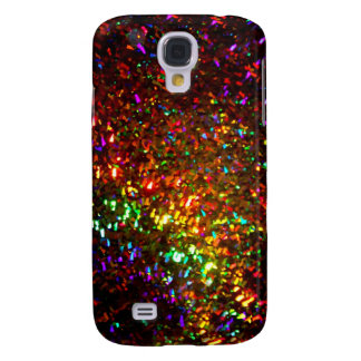 fascination in gold phone case galaxy s4 case