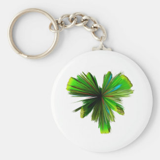 fascinator accesories basic round button key ring