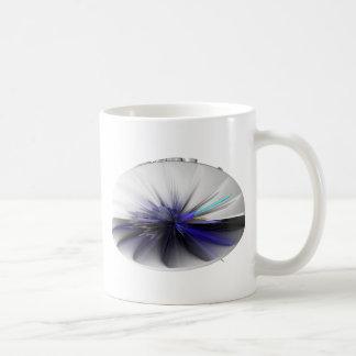 fascinator accesories basic white mug